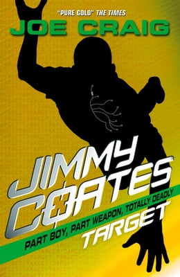 Book Jimmy Coates: Target by Joe Craig