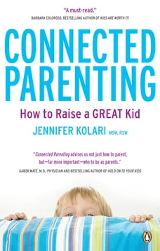 Connected Parenting