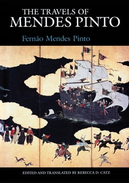 Book The Travels of Mendes Pinto by Fernão Mendes Pinto