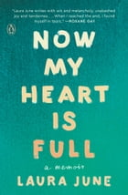 Now My Heart Is Full Cover Image
