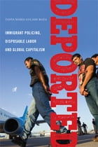 Deported Cover Image