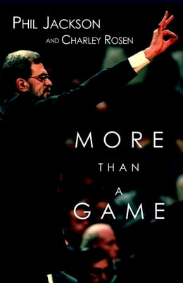 Book More Than a Game by Phil Jackson