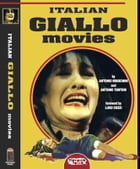 Italian Giallo Movies by Antonio Tentori