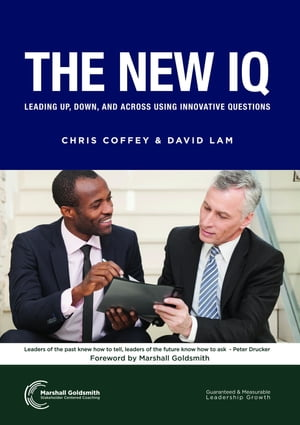 The New IQ: Leading Up, Down, and Across Using Innovative Questions