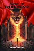 9789785479027 - Anthony Livingstone: Enemy of Darkness - Book