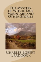 The Mystery of Witch-Face Mountain and Other Stories by Charles Egbert Craddock