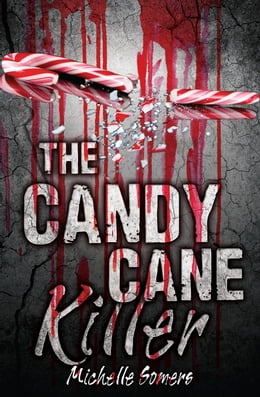 Book The Candy Cane Killer by Michelle Somers