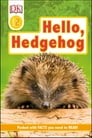 Hello Hedgehog Cover Image