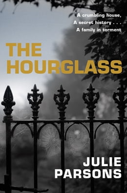 Book The Hourglass by Julie Parsons