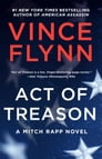 Act of Treason Cover Image