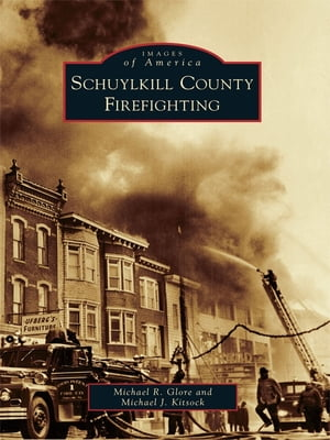 Schuylkill County Firefighting