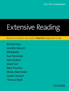 Extensive Reading, revised edition - Into the Classroom