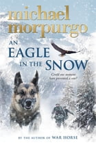 An Eagle in the Snow Cover Image