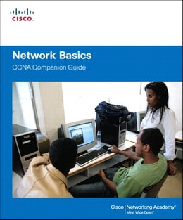 Book Network Basics Companion Guide by Cisco Networking Academy