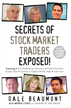 Secrets of Stock Market Traders Exposed!