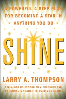 Book Shine by Larry Thompson
