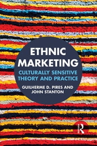 Ethnic Marketing: Culturally sensitive theory and practice