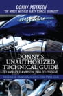 Donny's Unauthorized Technical Guide to Harley Davidson 1936 to Present Cover Image