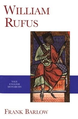 Book William Rufus by Frank Barlow