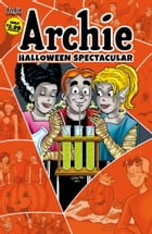 Archie Halloween Special #1 by Archie Superstars