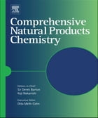 Comprehensive Natural Products Chemistry by Derek Barton