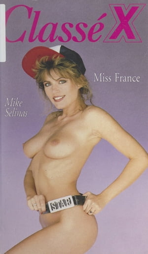 Miss France by Mike Selinas