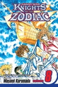 Knights of the Zodiac (Saint Seiya), Vol. 8 7064ee1d-ff31-4ef1-9fed-6a4bd4931f08