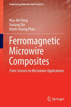 Ferromagnetic Microwire Composites: From Sensors to Microwave Applications