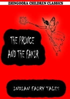 The Prince And The Fakir by Joseph Jacobs