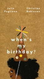 When's My Birthday? Cover Image