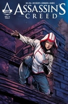Assassin's Creed: Assassins #11 by Anthony Del Col
