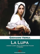 La Lupa by Giovanni Verga