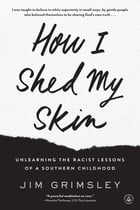 How I Shed My Skin Cover Image