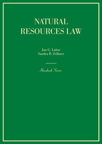 Natural Resource Law (Hornbook Series)