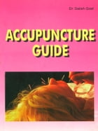 Accupuncture Guide by Dr. Satish Goel