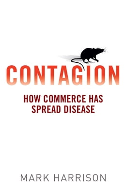 Book Contagion by Mark Harrison