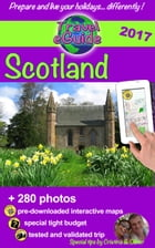 Travel eGuide: Scotland: Discover a beautiful country with living history! by Cristina Rebiere
