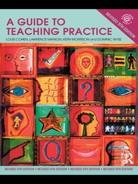 A Guide to Teaching Practice: 5th Edition