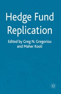 Hedge Fund Replication