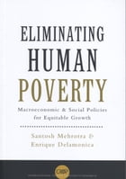 Eliminating Human Poverty