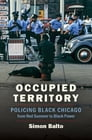 Occupied Territory Cover Image