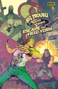 Big Trouble in Little China/Escape From New York #1 61326be1-1093-45af-8f2a-52cad7620608