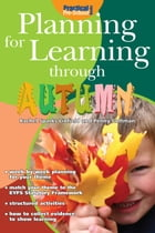 Planning for Learning through Autumn by Rachel Sparks Linfield