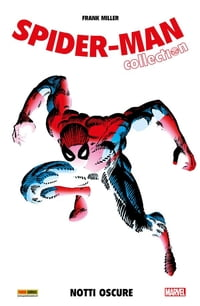 Spider-Man. Notti Oscure (Spider-Man Collection)