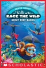 Race the Wild #2: Great Reef Games Cover Image