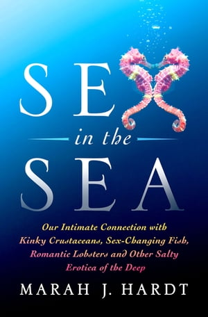 Sex in the Sea Our Intimate Connection with Sex-Changing Fish,  Romantic Lobsters,  Kinky Squid,  and Other Salty Erotica of the Deep