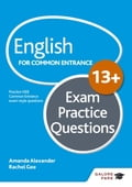 English for Common Entrance at 13+ Exam Practice Questions 9da7c46c-41e6-499b-bafb-17bf22a3c179