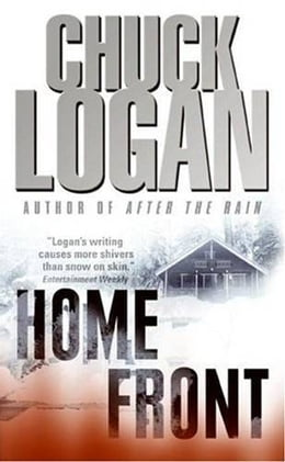 Book Homefront by Chuck Logan