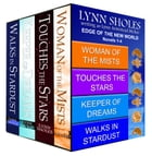 Edge of the New World Collection: Novels 1 - 4 by Lynn Sholes