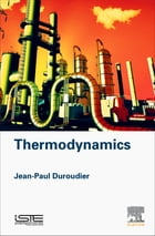 Thermodynamics by Jean-Paul Duroudier